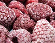 Frozen Fruits & Purees