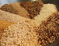 Beans, Grain, Rice, Flour