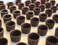 Chocolate Shells / Cups
