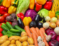 Vegetables – Refrigerated